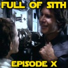 Episode X: Rumour Control – Harrison Ford Edition