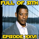 Episode XXVI: Orlando Jones and the Temple of Bobby