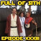 Episode XXXIII: Celebration Europe