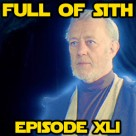 Episode XLI: Inspired by Star Wars
