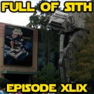 Episode XLIX:The Rumormongers Strike!