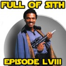 Episode LVIII: Billy Dee Williams