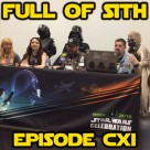 Episode CXI: Star Wars Celebration Spectacular