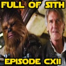 Episode CXII: The Post-Celebration Hangover