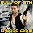 Episode CXXIII: Star Wars at Comic-Con 2015