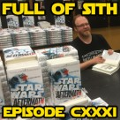 Episode CXXXI: Force Friday Aftermath
