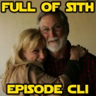 Episode CLI: The Third Anniversary Show
