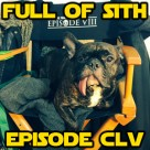 Episode CLV: Space Bear