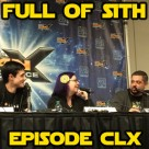 Episode CLX: Live at FanX