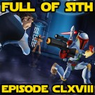 Episode CLXVIII: To Infinity and Beyond
