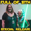 Special Release: The Life and Times of Ahsoka Tano