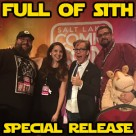 Special Release: Live From Salt Lake City Comic Con