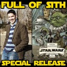 Special Release: Ian Doescher and Shakespeare Star Wars