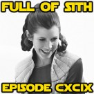 Episode CXCIX: Carrie Fisher