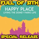 Special Release: Star Wars and Disney Parks with Scott Renshaw