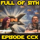 Episode CCX: Live at FanX!