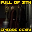 Episode CCXIV: May the 4th Be With You – #TeachMeYouDid