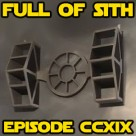 Episode CCXIX: Emptying the Inbox