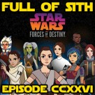 Episode CCXXVI: Brad Rau and Forces of Destiny