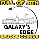 Episode CCXXVII: D23 and Galaxy's Edge with Amy Ratcliffe