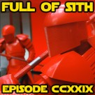 Episode CCXXIX: The Last Jedi Articles