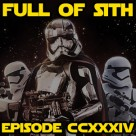 Episode CCXXXIV: Leia, Phasma, and JJ Abrams