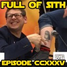Episode CCXXXV: Live at SLCC 2017