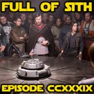 Episode CCXXXIX: SLCC – History and Politics of Star Wars