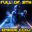 Episode CCXLI: Mitch Dyer, Co-Writer of Battlefront II