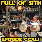 Episode CCXLII: The New Trilogy