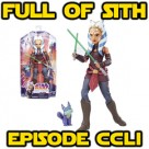 Episode CCLI: Toys, Solo, Emails and More