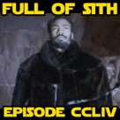 Episode CCLIV: The Solo Teasers