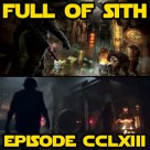 Episode CCLXIII: Solo: A Star Wars Story Trailer 2