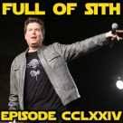 Episode CCLXXIV: David Collins Strikes Back!