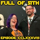 Episode CCLXXXVIII: The Rancho Obi-Wan Gala