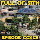Episode CCXCII: Galaxy's Edge