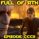 Episode CCCII: The Balance of the Force