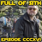 Episode CCCXVI: Filming the Last Jedi in Ireland