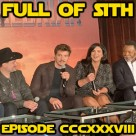 Episode CCCXXXVIII: The Mandalorian Press Day