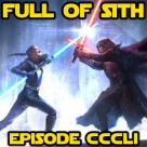 Episode CCCLI: Duel of the Fates