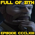Episode CCCLXIII: James Arnold Taylor