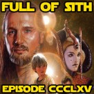 Episode CCCLXV: The Prequels With E.K. Johnston