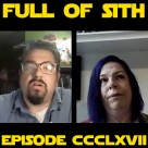 Episode CCCLXVII: The Live Show